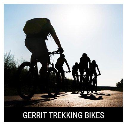 gerrit bikes our range