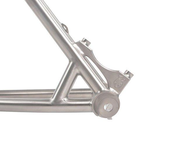 Lynskey Pro 27.5 frame | Gerrit Bikes