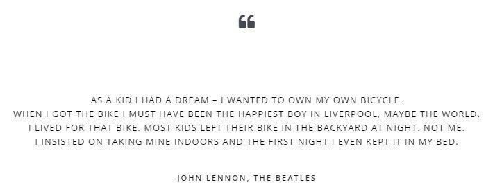 quotation john lennon
